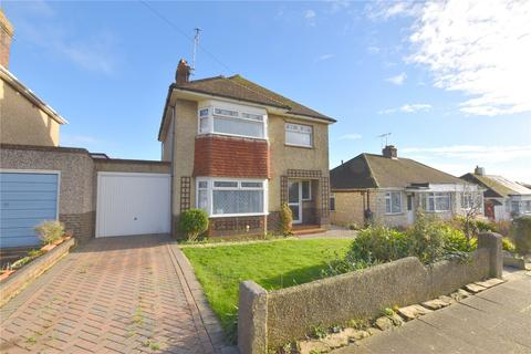 3 bedroom detached house for sale - Griffiths Avenue, North Lancing, West Sussex, BN15