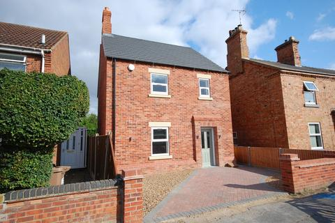 4 bedroom detached house for sale - New Home, Millview Road, Ruskington NG34 9EZ