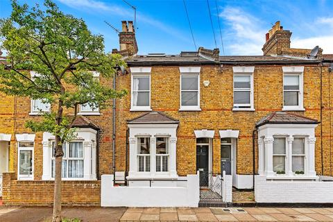 4 bedroom terraced house to rent - Squarey Street, London, SW17