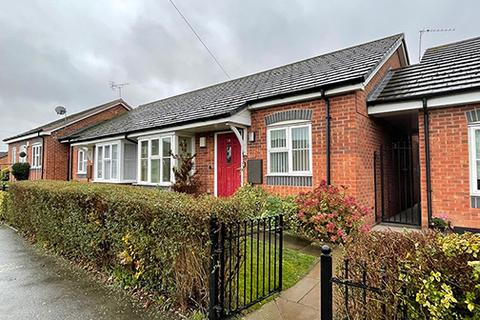 2 bedroom bungalow for sale - Ennersdale Bungalows, Coleshill, West Midlands, B46