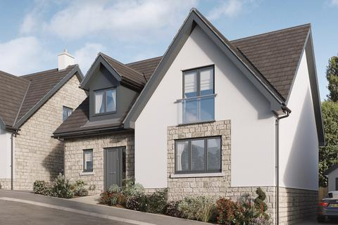 4 bedroom detached house for sale - Plot 26, The Balmoral at Keepers Gate, Wentwood Drive, Weston Super Mare BS24