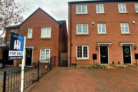 4 bedroom semi-detached house for sale - Scholars Walk, Kingstone Grange, Barnsley, S70