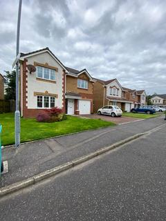 4 bedroom detached house to rent - 1 Speyburn Place G33