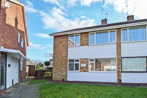 2 bedroom maisonette - Lazy Hill, Kings Norton, Birmingham, West Midlands, B38