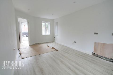 2 bedroom semi-detached house - Eden Grove, SHEFFIELD