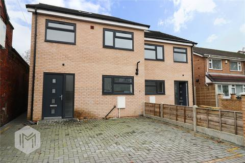 5 bedroom semi-detached house for sale - Bolton Road, Pendlebury, Swinton, Manchester, M27