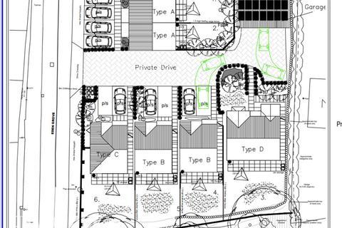 3 bedroom detached house for sale - Eden Gardens, SHEFFIELD