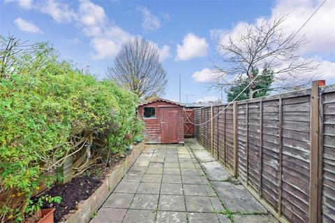 3 bedroom terraced house for sale - Palmers Road, Emsworth, Hampshire