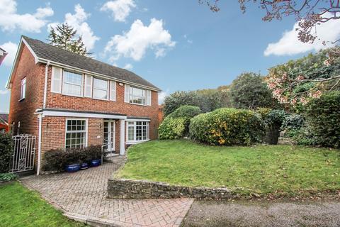 4 bedroom detached house - Royston Close, Highfield , Southampton, SO17