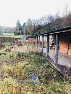 4 bedroom property with land for sale - Betws Gwerfil Goch, Corwen LL21