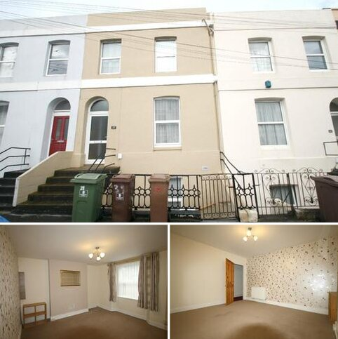 1 bedroom flat to rent - Bayswater Road, , Plymouth, PL1 5BU