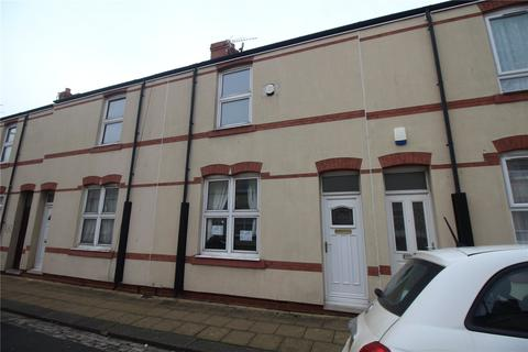 2 bedroom terraced house to rent - Straker Street, Hartlepool, TS26
