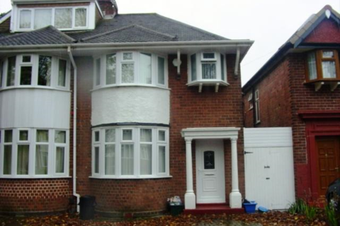 3 bedroom semi-detached house to rent - Pendragon Road, Perry Barr, Birmingham B42