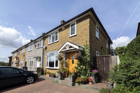 3 bedroom semi-detached house to rent - Wittenham Way E4