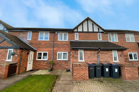 2 bedroom townhouse - Hargreave Close, Sutton Coldfield, B76
