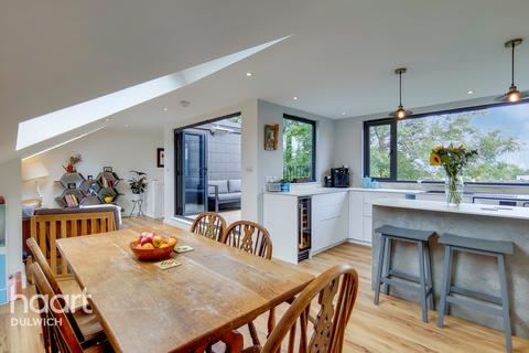 3 bedroom apartment for sale - Rye Hill Park, London