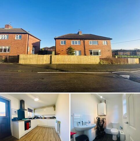 2 bedroom semi-detached house to rent - Barnett Square, Haswell, Durham, Co. Durham, DH6