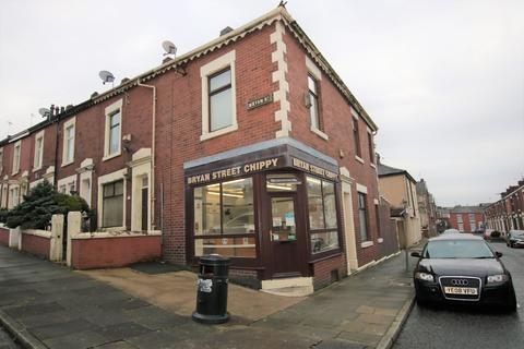 Property - Bryan Street Chippy, Blackburn