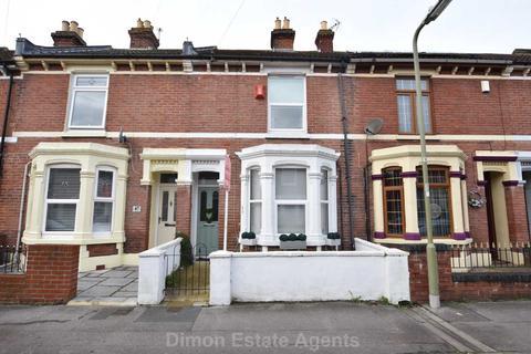 3 bedroom terraced house for sale - Elmhurst Road, Gosport