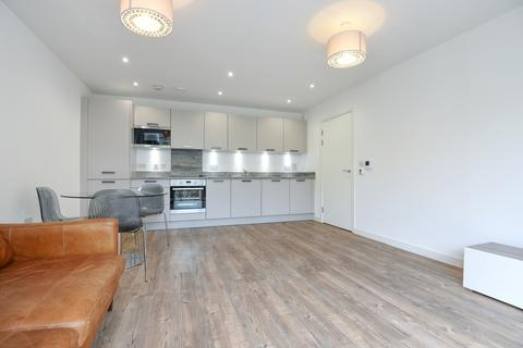 2 bedroom apartment to rent - Blondin Way Surrey Quays SE16