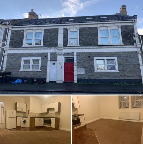 1 bedroom flat to rent - Clouds hill road , St George, Bristol BS5