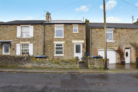 2 bedroom semi-detached house for sale - Chapel Terrace, Rookhope, Bishop Auckland, County Durham, DL13