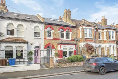 4 bedroom terraced house for sale - Hillcourt Road, East Dulwich