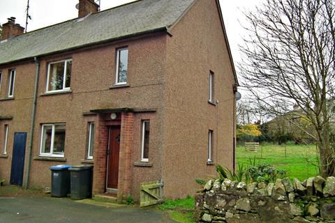 3 bedroom semi-detached house to rent - 10 Brockholes Farm Cottages, Grantshouse TD11 3RL