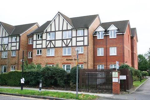 1 bedroom retirement property - Padfield Court, Wembley, HA9 8JS