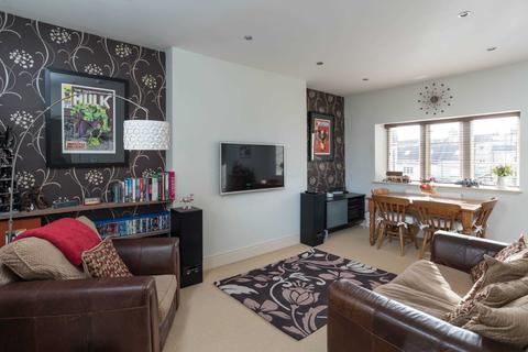 1 bedroom apartment to rent - Sutcliffe House