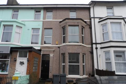 1 bedroom flat to rent - Lord Street, Blackpool, FY1 2BD