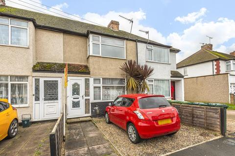 3 bedroom terraced house - Staines-Upon-Thames,  Surrey,  TW19