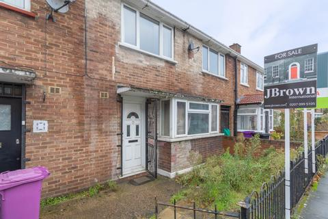 4 bedroom terraced house for sale - Callaghan Cottages, Lindley Street, London, E1