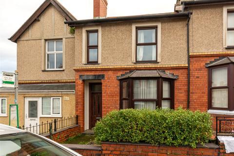 4 bedroom terraced house for sale - Orme Road, Bangor, Gwynedd, LL57