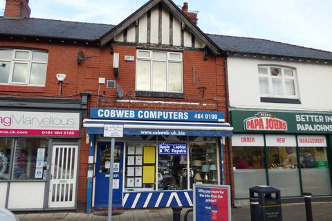 Shop for sale - Buxton Road, Great Moor, Stockport, SK2
