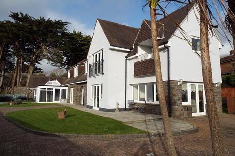 4 bedroom detached house for sale - 37 Higher Lane, Langland, Swansea SA3 4NS
