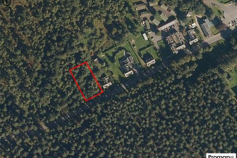 Land for sale - Westwood House Site, Dinnet, Aboyne, Aberdeenshire, AB34