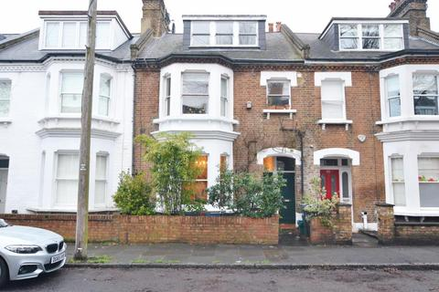 1 bedroom flat for sale - Upham Park Road, Chiswick W4