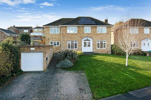 4 bedroom detached house for sale - Aldrin Road, Exeter, Devon, EX4