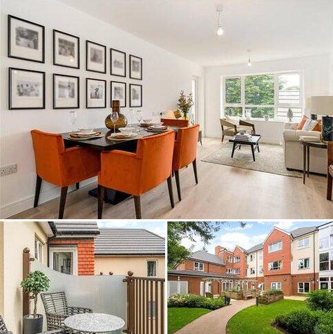 1 bedroom retirement property for sale - Beechwood Grove, Albert Road, Caversham, Reading, Berkshire, RG4