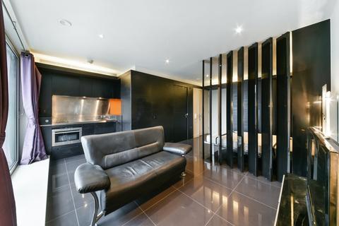 Studio for sale - West Tower, Pan Peninsula, Canary Wharf E14