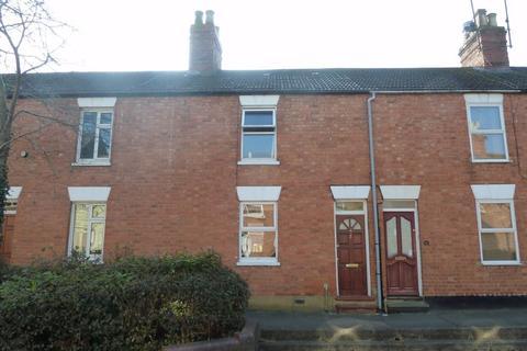 2 bedroom terraced house to rent - School Street, New Bradwell, Milton Keynes, Buckinghamshire