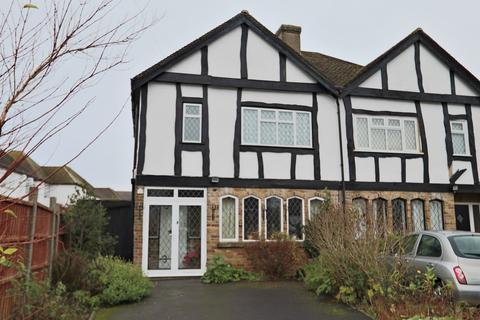 3 bedroom semi-detached house - Tudor Close, Old Coulsdon