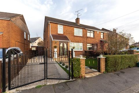 3 bedroom semi-detached house for sale - Chakeshill Drive, Bristol, BS10