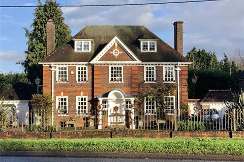 5 bedroom detached house for sale - Southampton Road, Romsey, SO51