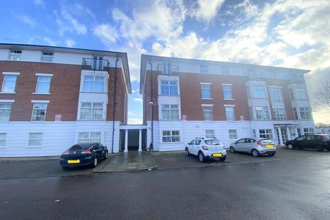 2 bedroom apartment for sale - Chancelor Court, Toxteth