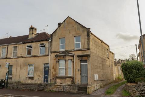 2 bedroom ground floor flat for sale - Argyle Terrace, Lower Bristol Road, Bath