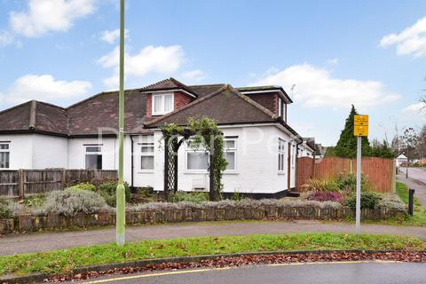 4 bedroom semi-detached bungalow for sale - Billy Lows Lane, Potters Bar