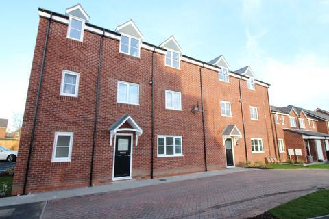 2 bedroom apartment to rent - Flat 5 , 40 Exel Drive, Birmingham, B11