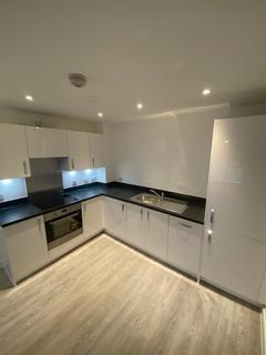 2 bedroom apartment - Heaton House